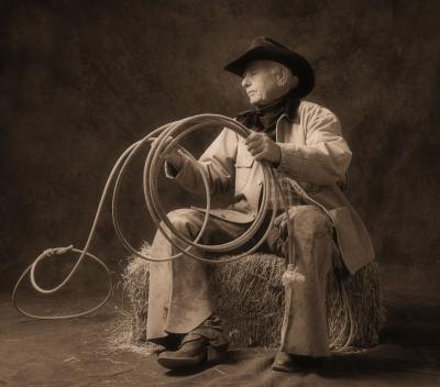 Cowboy / Artist