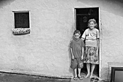 Far Away Two Generations Apart