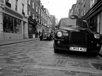 London city moments