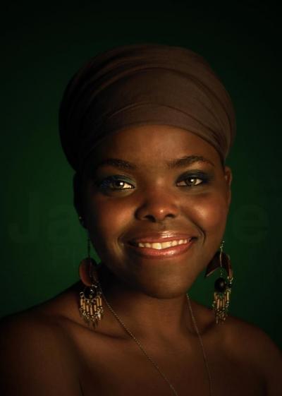 Cameroon queens
