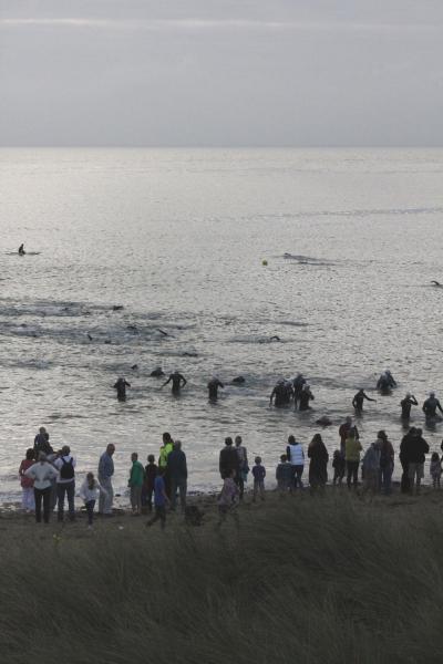 Port Eynon Triathlon 2014/3