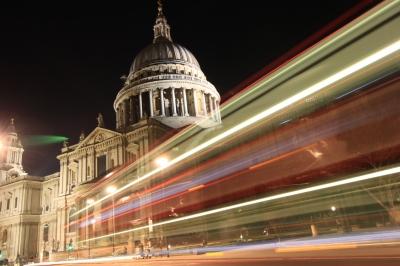 London Hustle & Bustle
