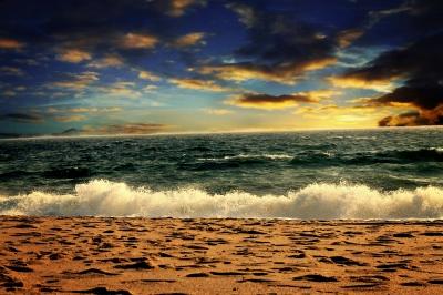 Herring Cove Beach, Provincetown, Massachusetts