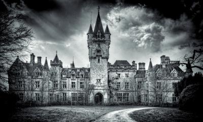Château des Ardennes