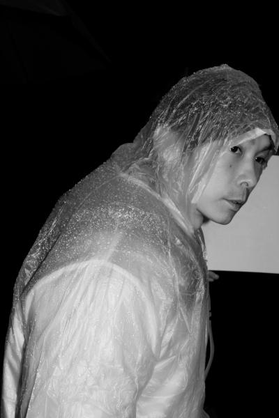 Tokyo Rain Man No. 2