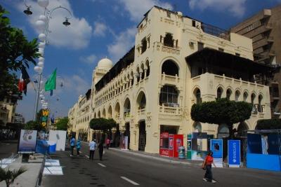 Elkourba Heliopolis