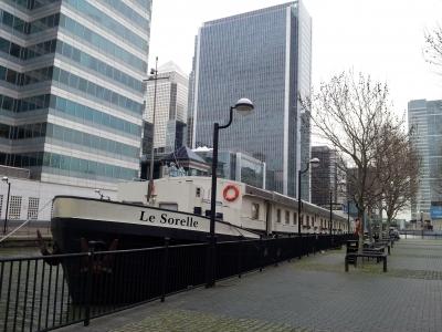 Docklands Des Res