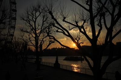 An Amazin Sunset