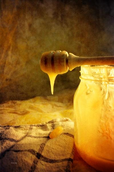 Honey Love