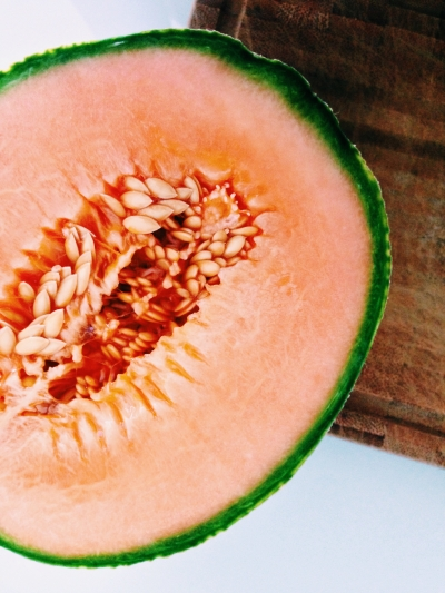 Mouthwatering Melon