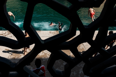Summer and Youth of Marseilles