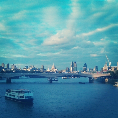 View Embankment