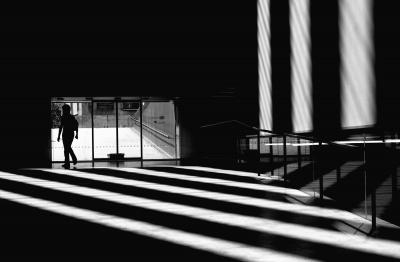 Door Way, Tate Modern.