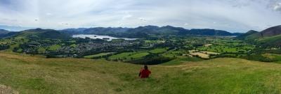 Magical Lake District