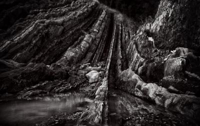 Stones of the Black Sea