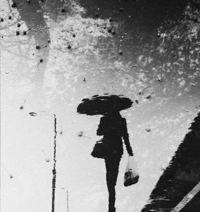 Deszczowa opowieść