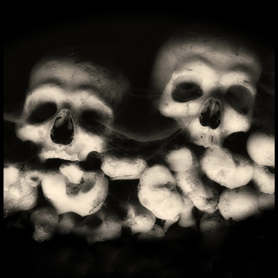 ( Skulls ) - fotografia Augusto De Luca. 4