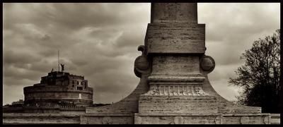 Rome (2) * photo Augusto De Luca.