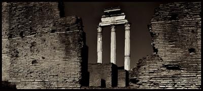 Rome (3) * photo Augusto De Luca.