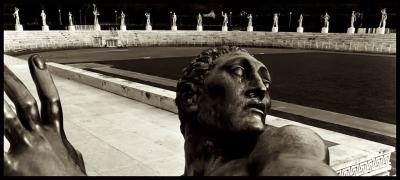 Rome (5) * photo Augusto De Luca.