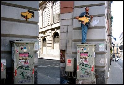 Graffiti Hunter - Augusto De Luca