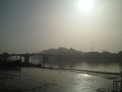 Mistical London