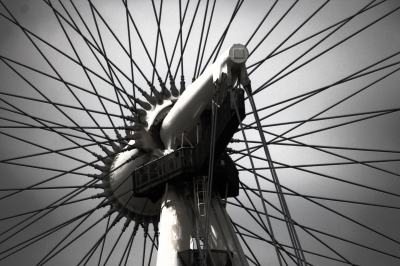 Bespoke London Eye