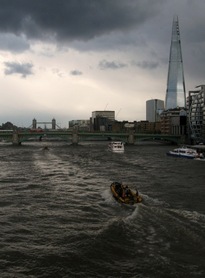 Race to Toer Bridge